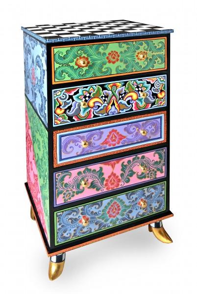 """""""Drag Cabinet"""" XL"""