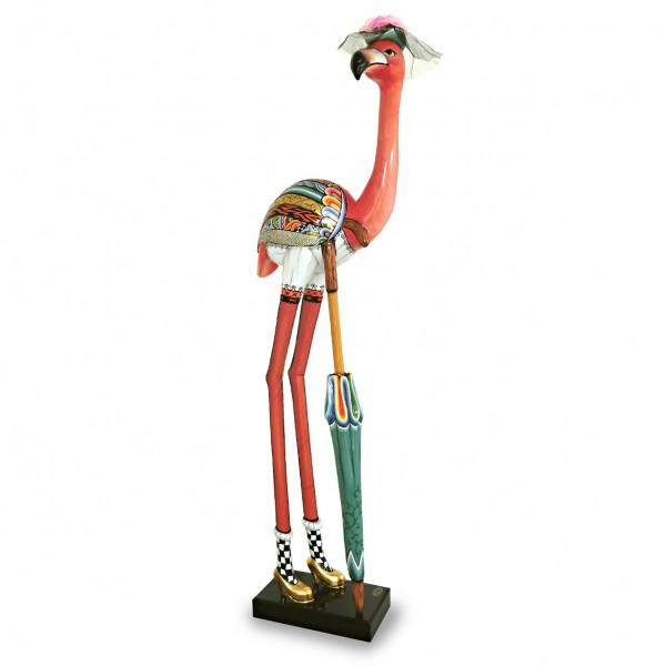 "Flamingo ""Felicity"", XL"