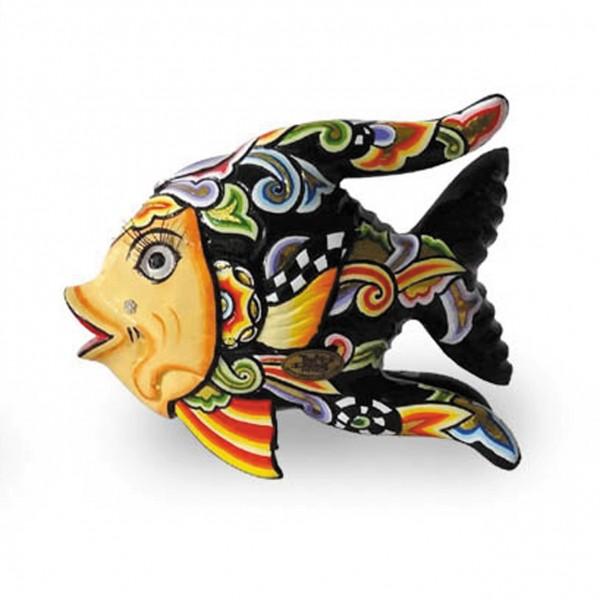 Fisch Oscar, M
