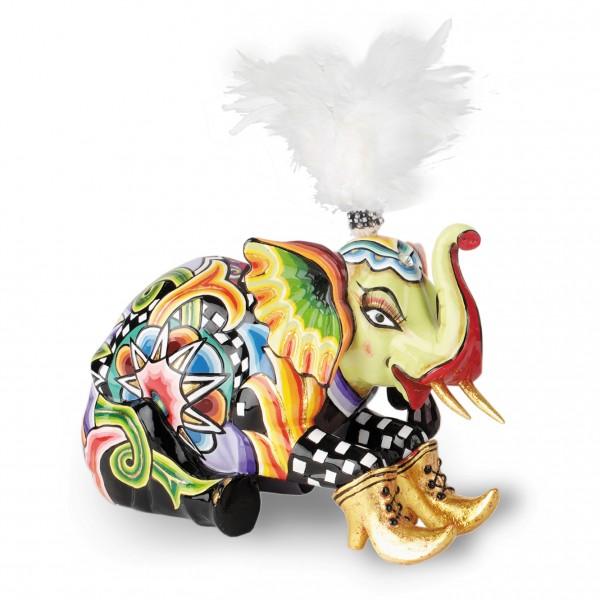 Elefant Soliman L