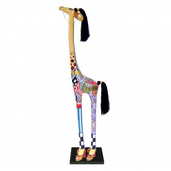 Giraffe Carmen L