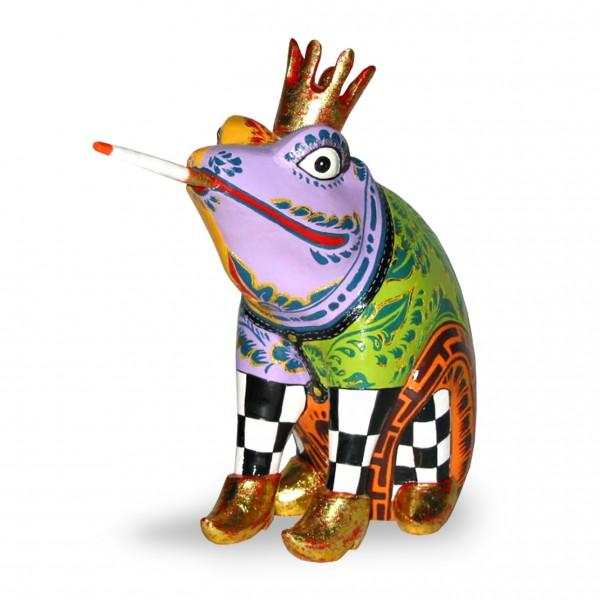 Froschkönig Little Prince
