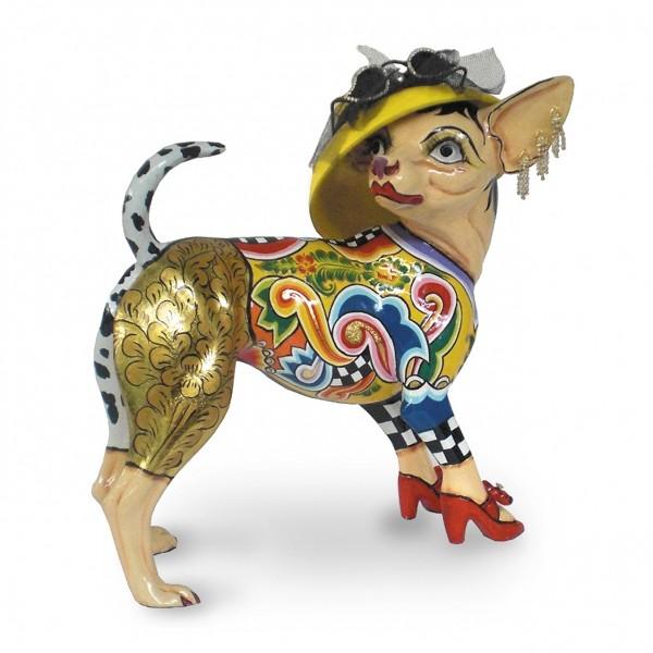 Chihuahua stehend Frida L