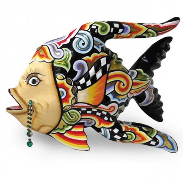 Fisch Oscar, L