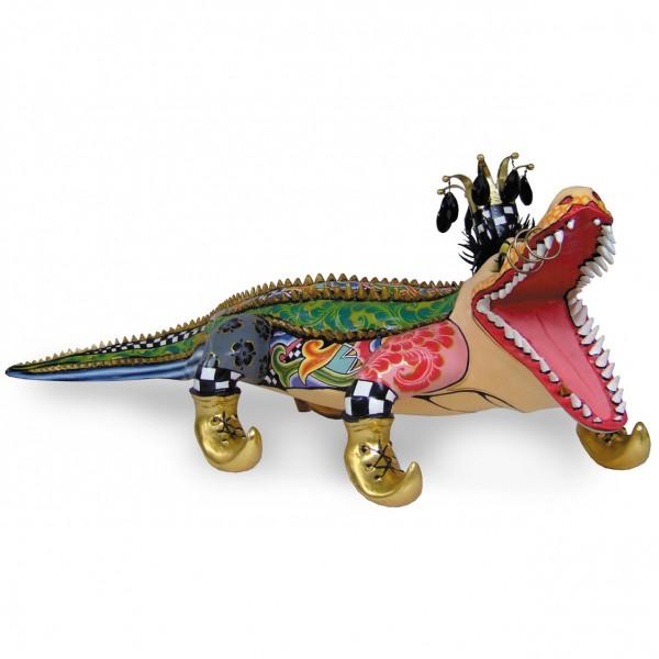 Alligator XL Francesco