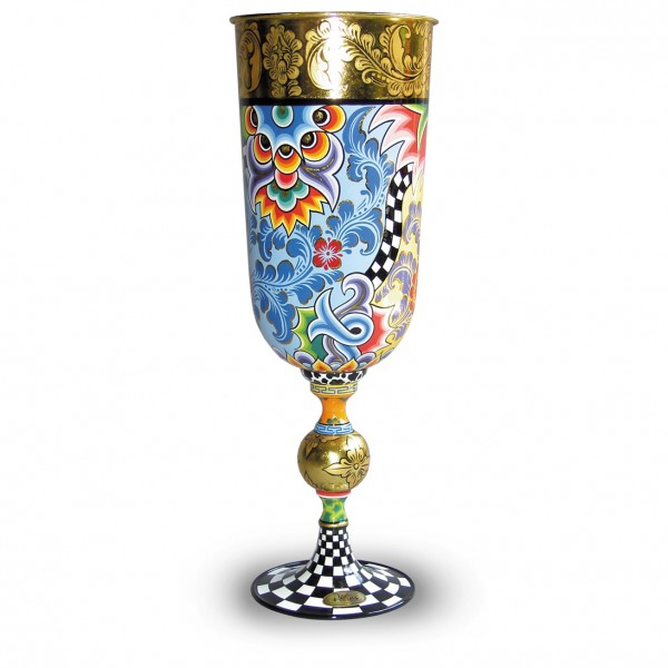 Vase/ Pokal