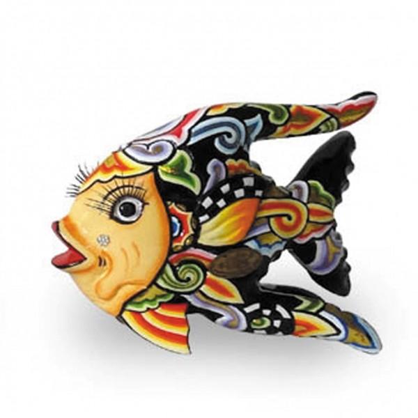 Fisch Oscar,S