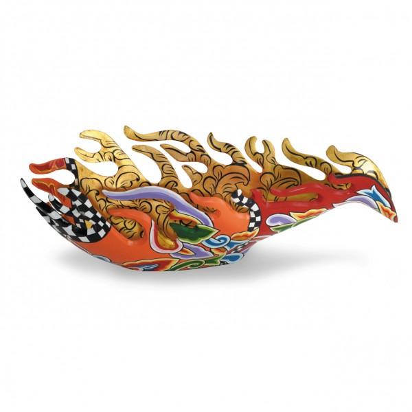 Schale Firebird